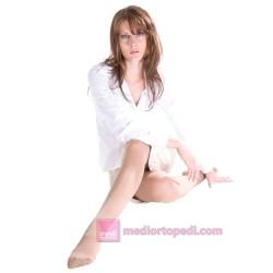 Mediven Elegance Külotlu Varis Çorabı